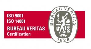 Jaunie ISO sertifikāti