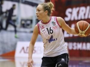 """Sieviešu basketbola komanda """"Liepājas Papīrs"""""""